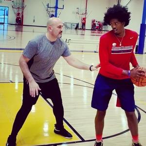Vicken E., Glendale, CA Basketball Coach