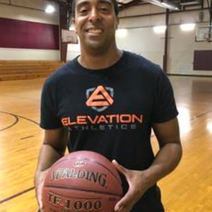 Edwin Glosson, San Antonio, TX Basketball Coach