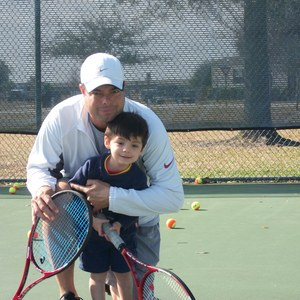 John Lefort, Kissimmee, FL Tennis Coach