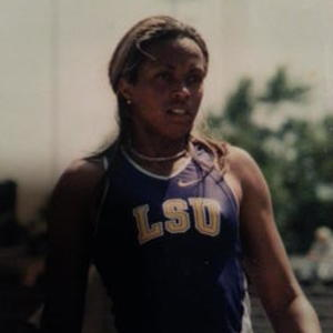 Ana C., Laurel, MS Track & Field Coach