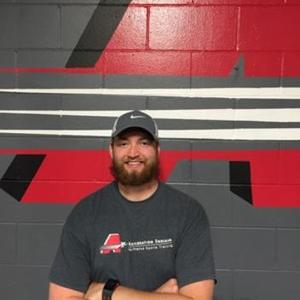 Andrew P., Indianapolis, IN Fitness Coach