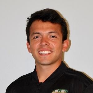 Josue U., McLean, VA Soccer Coach