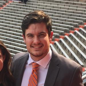 Kurt W., Alexandria, VA Ice Hockey Coach
