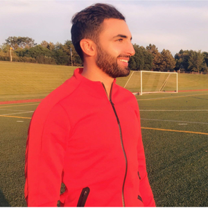 Yazan M., Denver, CO Soccer Coach