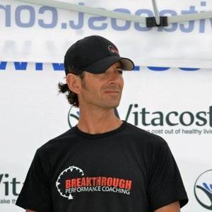Jeffrey C., Ipswich, MA Triathlon Coach