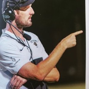 Michael M., Tampa, FL Football Coach