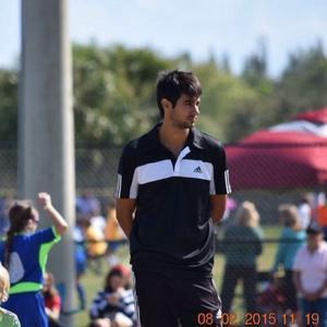 Max R., West Park, FL Soccer Coach