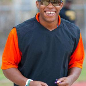 Rephel M., Savannah, GA Track & Field Coach