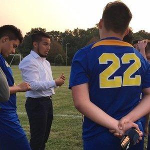 Zeus E., Greendale, WI Soccer Coach
