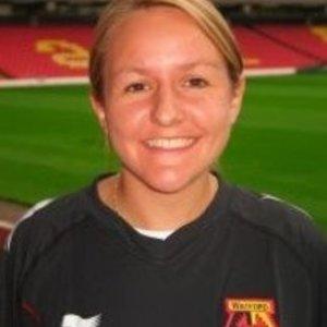 Holly M., Hanover, MD Soccer Coach