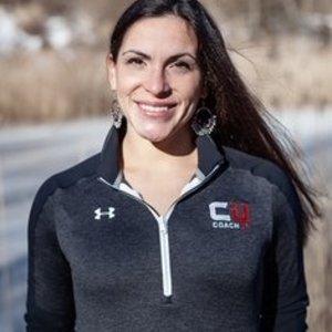 Stefanie B., Taylor, MI Gymnastics Coach