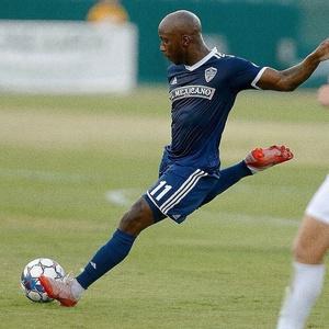 Jemal Johnson, Jacksonville, FL Soccer Coach