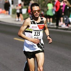 Mohamed Hrezi, Philadelphia, PA Running Coach