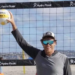 Ryan M., San Diego, CA Volleyball Coach