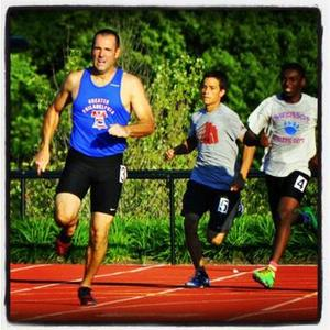 Craig Strimel, Haddon township, NJ Speed & Agility Coach