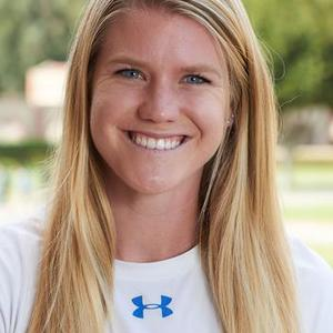 Kendall Gustafson, Los Angeles, CA Track & Field Coach