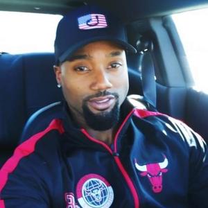 Marcus S., Atlanta, GA Basketball Coach