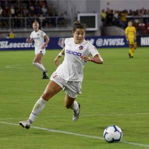 Paige N., Rockville, MD Soccer Coach