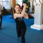 Eleonora D., Chicago, IL Fitness Coach