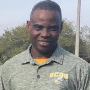 Abderaman Brahim, Savannah, GA Track & Field Coach
