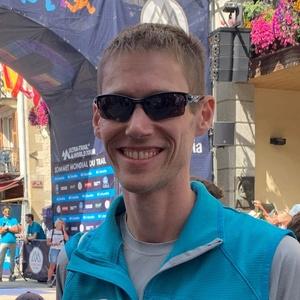 Will W., Arlington, VA Running Coach