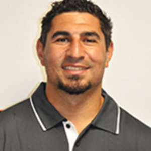 Jesse T., Portland, OR Football Coach