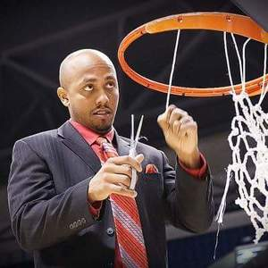 Kimar M., Cincinnati, OH Basketball Coach
