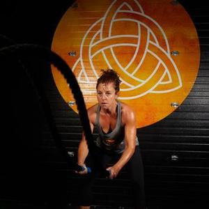Lisa Maria-Booth, Manchester, NH Strength & Conditioning Coach