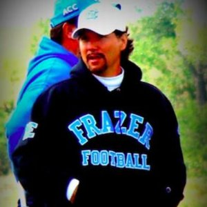 Mitch E., El Paso, TX Football Coach