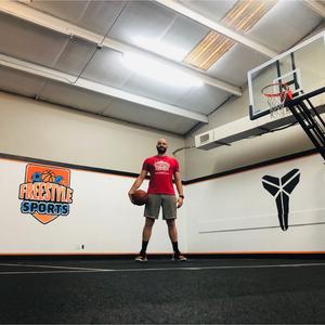 Jasper Eden, Cedar Park, TX Basketball Coach