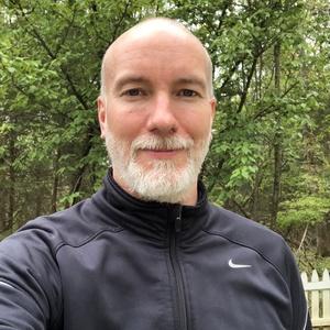 Daniel Joelsson, Gaithersburg, MD Running Coach