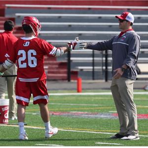 Nicholas S., Sparks Glencoe, MD Lacrosse Coach