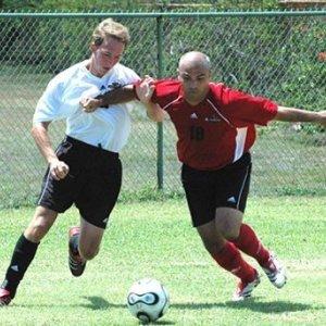 Stephen Blake, Orem, UT Soccer Coach