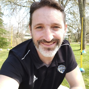 Greg M., Portland, OR Soccer Coach
