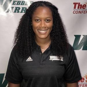 Chelsea Gobourne, Sarasota, FL Track & Field Coach
