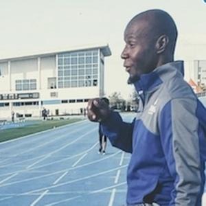 Jason B., Sarasota, FL Track & Field Coach