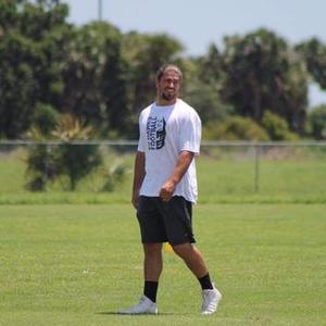 Dylan R., Melbourne, FL Speed & Agility Coach