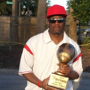 Tyrone V., Farmington Hills, MI Football Coach