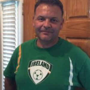 Vincent Seymour, Copperas Cove, TX Soccer Coach