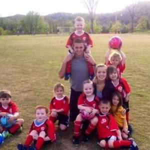 Brett E., San Diego, CA Soccer Coach