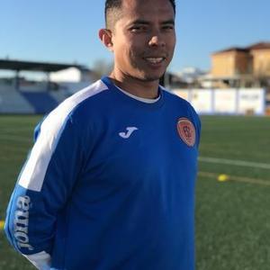 Jose Hernandez, Silver Spring, MD Soccer Coach