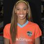 Bianca Brinson, Dallas, TX Soccer Coach