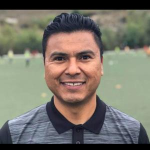 Manuel Lara, Culver City, CA Soccer Coach