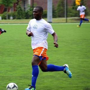 Kodjo G., Gaithersburg, MD Soccer Coach