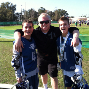 Chace C., Ridgefield, CT Lacrosse Coach