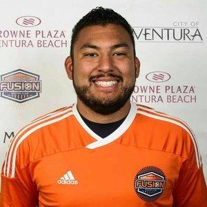Isiah C., Watsonville, CA Soccer Coach
