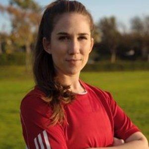 Rachel Mercik, Folsom, CA Soccer Coach