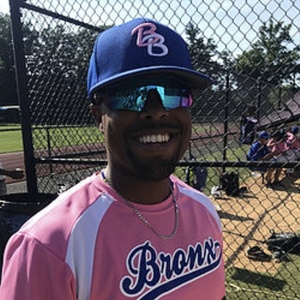 Marco R., Mount Vernon, NY Baseball Coach