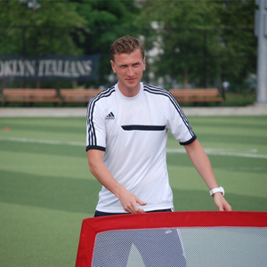 Alexandr N., New York, NY Soccer Coach