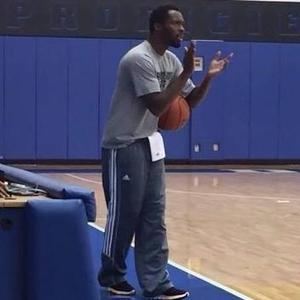 Emmanuel D., Saint Leo, FL Basketball Coach